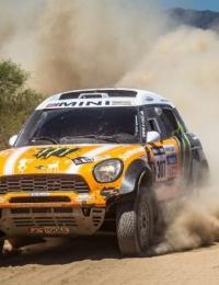 Dakar 2013 и KSTOOLS